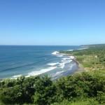 Near Punta Mango