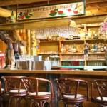 Santa Leticia coffee bar