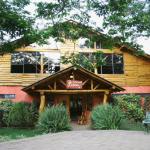 Santa Leticia resort