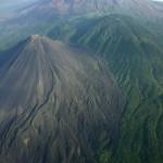 izalco santa ana volcanos