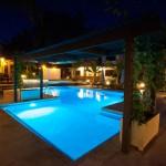 Boca Olas pool