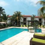 Boca Olas villas