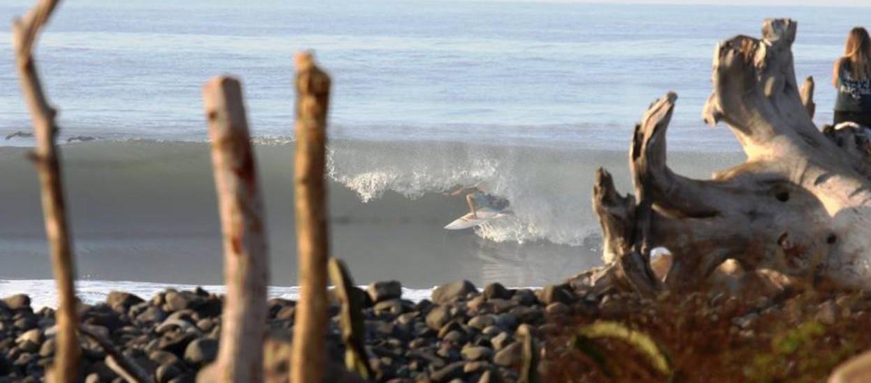 Punta Mango Barrel